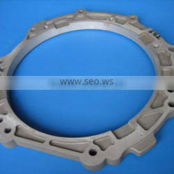 Aluminum ZL104 T6 Gravity Mould Casting Auto Motor Spare Parts