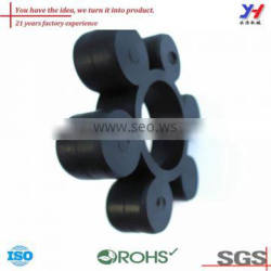 OEM ODM High Quality Custom Made Heavy Duty Rubber Bumper for Trucks