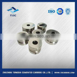 High quality tungsten carbide punch dies for punching moulds