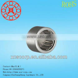 stainless steel bearings BCE136 for machine tool, Drawn cup needle roller bearing