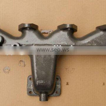 in stock engine marine exhaust manifold assy 3979211