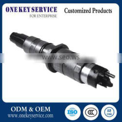 auto oil injector assembly