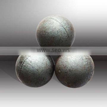 30mm steel ball for power station