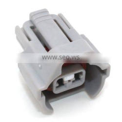 6189-0039 2 pin female mt 090-2 FI sumitomo fuel injector connector with front lock