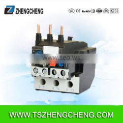 JRS1 series 93A thermal overload relay protection