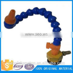 machine adjustable spray nozzle hose cooling pipe