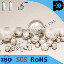 316L Stainless Steel Balls Factory wholesale 1/4inch 6.35mm