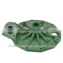 Cast Steel Agriculture Machinery Chassis