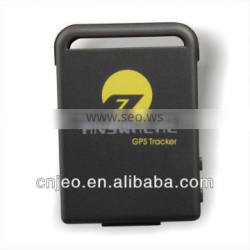 Small GPS Tracking Chips for Sale----New portable gps positionong tracker with sleeping mode TK106