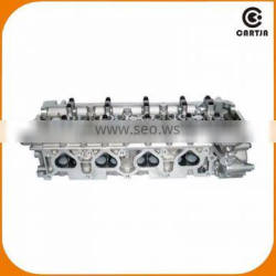 KA24DE Cylinder head for DOHC gasoline piston engine