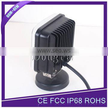 CE ROHS Approved 27W Off Road LED Headlight