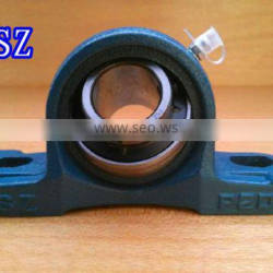 High rotation speed forged bearing housing UCP for agricultural machinery Made in China