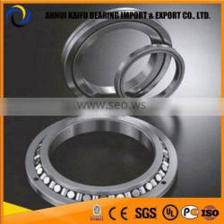 JRE40040 High quality Crossed roller bearing JRE 40040 sizes 400x510x453.4 mm