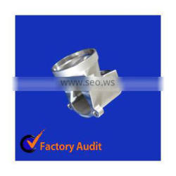 custom steel pneumatic components investment casting