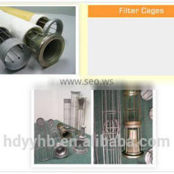 Supplies China bag filter specification for venturi tube