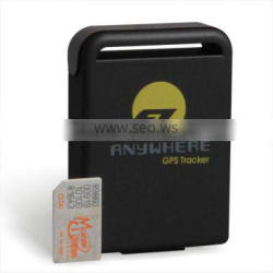 Handheld Mini GSM GPS Tracker Long Battery Life Cheap Personal Tracker Gifts for Elderly TK106(upgrade of th102)