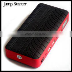 Car Emergency Jump Start Power Bank 14000mah Mobile phone Laptop Rechargeable Battery Charger