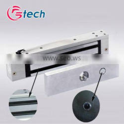 CE FCC RoHS fail safe electromagnetic locks electromagnetic lock single door
