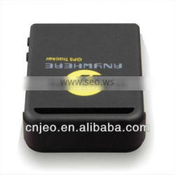 Shenzhen Mini GPS Tracking Personal/Pet GSM/GPS Trackers with Free Google Map Link