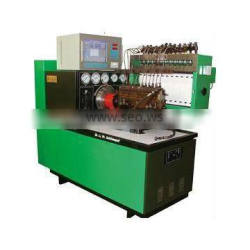 Fuel injection pump test bench eui device equipment in Alibaba