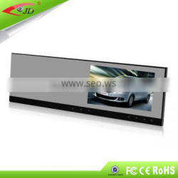 4.3 Inch Digital TFT LCD bluetooth optional rearview mirror