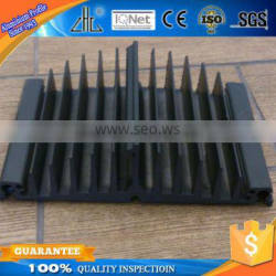 China new products extruded aluminium heat sink buy direct from china factory