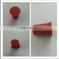 China OEM high quality made rubber plug, rubber plug, rubber stopper