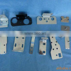 High Precision SPCC Stamping Parts Bending Part