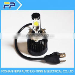 FP factory Super Bright New Design Cree Led Car Lights Auto Led Bulb H4