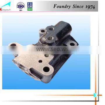 OEM China supplier foundry factory cast iron car parts