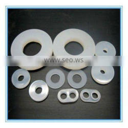 Silicone gasket ring