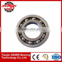 Chinese manufacturer SEMRI High precision cheap deep groove ball bearing 6200 series 6205 size 25x52x15mm with large stock
