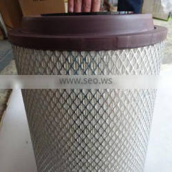 Best selling products man air filter for spare parts
