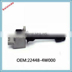 BAIXINDE Ignition Coil For Pathfinder Infiniti QX4 22448-4W000 224484W000
