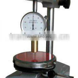 Shore Rubber Hardness Tester for Thin Rubber-Complete Machine Type