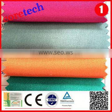 High quality wholesale bulk satin fabric factory