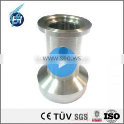 ISO9001 professional machinery supplier sewing machine vending carbon steel nut and bolt making machine parts with aluminum