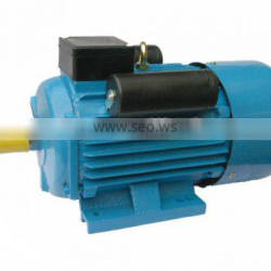 YC/YCL/YL single phase electric motors 10HP