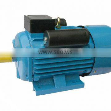 1HP YC/YCL/YL electric motor