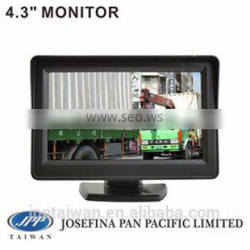"monitor lcd 4.3""car monitor,4.3""rear view monitor,4.3""car lcd monitor,4.3""car backup monitor,4.3""dashboard monitor"