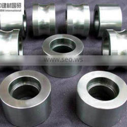 300mm Diameter Made in China high quality cemented carbide groove rolls for producing concrete reinforced bar
