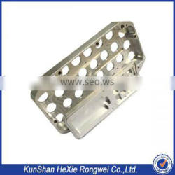 ODM OEM cnc milling machine price aluminum cnc milling Supplier's Choice