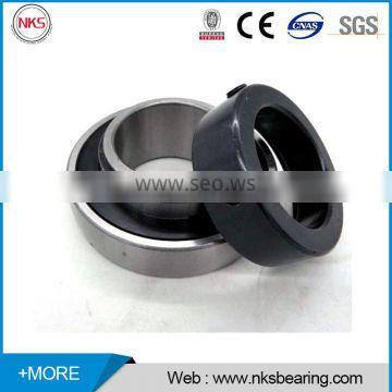 supply New Cheapest inch Pillow Block Bearing Made in China Chrome Steel SB207 insert pillow block Bearing