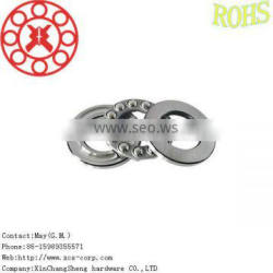 stainless steel bearings f6-11 for Elevator accessories,thrust ball bearing made in Asia