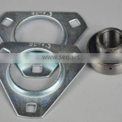 Flanged pressed full ball bearing BUT2019 BUT2020 BUT2021