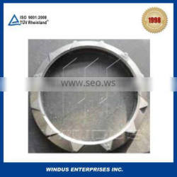 High quality sand casting products
