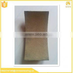 Friction plate clutch plate brake pad