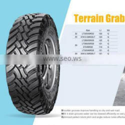 mud terrin car tires from china LT215/70R15