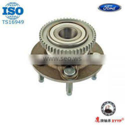TS 16949 high quality automotive wheel hub bearing 512149 used for axle auto part