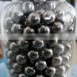 standard size and 1/4 inch size steel ball g1000 aisi1010 1015 carbon/AISI52100 chrome steel balls